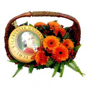 "Подарочная корзина ""Mozart"""